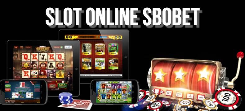 Produk Eksklusif Judi Slot Online Agen Resmi Sbobet